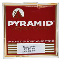 Pyramid : Stainless Steel 011-070