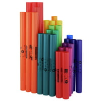 Boomwhackers : BW Set 04 Basic School Set