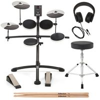 Roland : TD-1K V-Drum Set Bundle