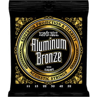 Ernie Ball : 2568 Aluminum Bronze