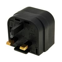 Thomann : Adaptor Euro-PSU - UK
