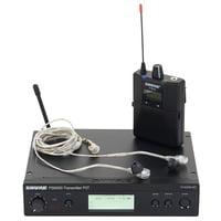 Shure : PSM 300 Premium SE215 T11