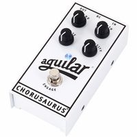 Aguilar : Chorusaurus