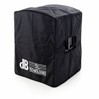 dB Technologies : TC S15 H Cover