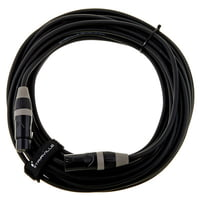 Stairville : PDC5CC DMX Cable 15,0 m 5 pin