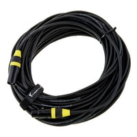 Stairville : PDC5CC DMX Cable 25,0 m 5 pin