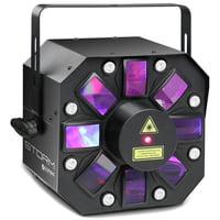 Cameo : Storm LED/Laser Effekt