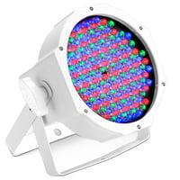 Cameo : Flat PAR Can RGB 10 white