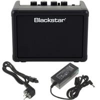 Blackstar : FLY 3 Mini Amp Bundle