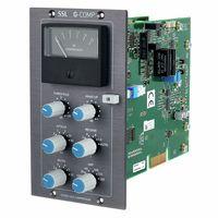 SSL : 500-Series Bus Compressor MkII