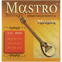 Mastro : Tzouras 6 Strings 010 PB