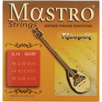 Mastro : Tzouras 6 Strings 010 SP