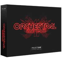 Project Sam : Orchestral Essentials 2
