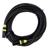 Stairville : PDC3CC DMX Cable 25,0 m 3 pin