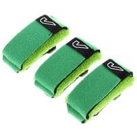Gruvgear : Fretwraps HD LG Leaf Green 3P