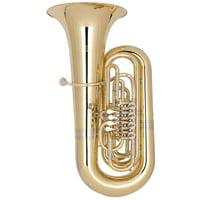 Miraphone : 496A07000 Bb- Tuba Hagen 496