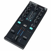 Native Instruments : Traktor Kontrol Z1 Lightning