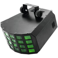 Eurolite : D-25 Hexa Color Beam effect