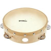 Goldon : Tambourine 20 cm 35325