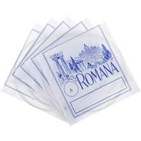 Romana : Saz Strings