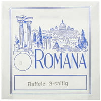 Romana : Raffele Strings