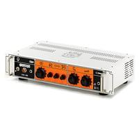 Orange : OB1-500 Bass Head