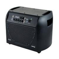 Acoustic Image : Contra S4plus 650-BA plus