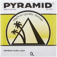 Pyramid : Quintbass Guitar Strings