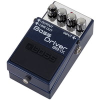 Boss : Bass Driver BB-1X