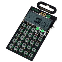 Teenage Engineering : PO-12 rhythm