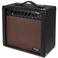 Stagg : 15 AA DR Acoustic Combo