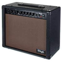 Stagg : 40 AA R Acoustic Combo