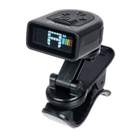 Daddario : PW-CT-13 Micro Universal Tuner
