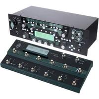 Kemper : Profiling Amp Rack BK Set