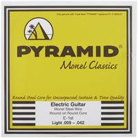 Pyramid : Monel Classics 009/042