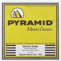 Pyramid : Monel Classics 010/052