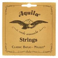 Aquila : Classic 5 str.Banjo Nylgut Med
