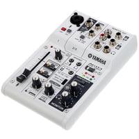 Yamaha : AG03