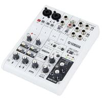 Yamaha : AG06