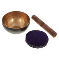 Thomann : Tibetan Singing Bowl No3, 400g