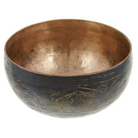 Thomann : Tibetan Singing Bowl No3, 700g