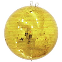 Eurolite : Mirror Ball 40 cm gold