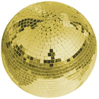 Eurolite : Mirror Ball 30 cm gold