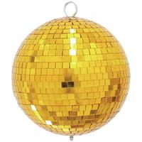 Eurolite : Mirror Ball 20 cm gold