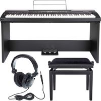 Thomann : DP-26 Digital Piano Bundle