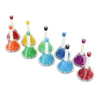 Goldon : 33898 Combination Bells