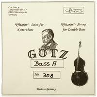 Conrad Götz : Pfitzner Gut String A