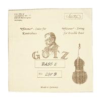 Conrad Götz : Pfitzner Gut String E
