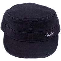 Fender : Military Cap L/XL