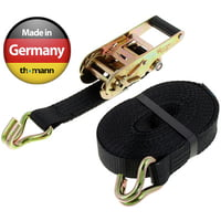 Stairville : Ratchet Hook Strap 35mm x 8m